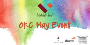 OKC May Event: Tech Meets Art @ [Artspace] at Untitled