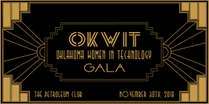 OKWIT Annual Gala @ The Petroleum Club