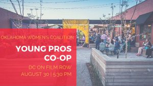 Young Professionals CO-OP Event @ Dunlap Codding
