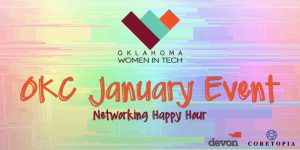 OKC - Networking Happy Hour @ Water's Edge Winery