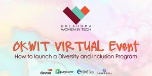 Virtual Event - How to Launch a Diversity & Inclusion Program @ Virtual Event